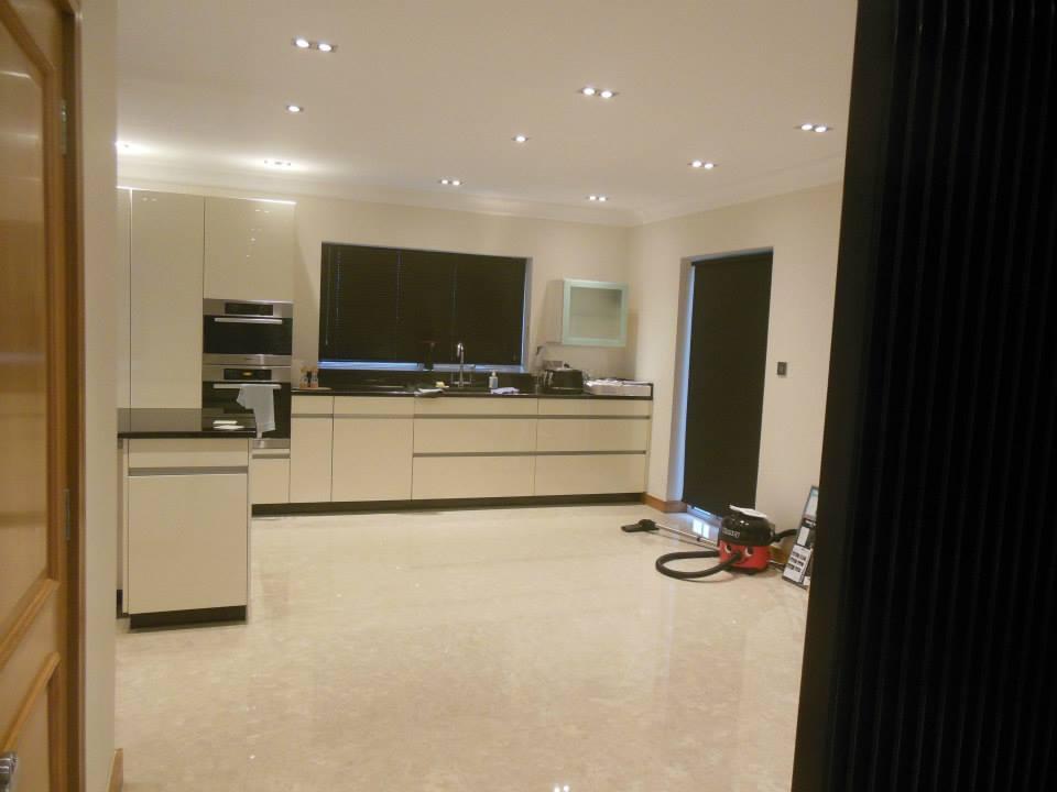 Kitchen deisgn