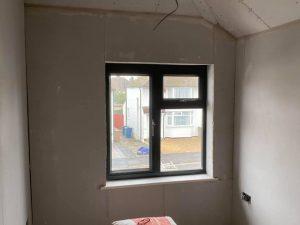 Plastering work 2