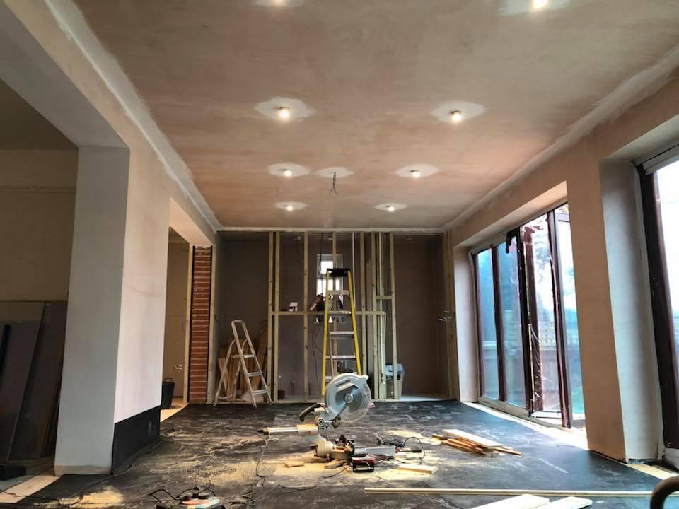 Renovation job 1-1